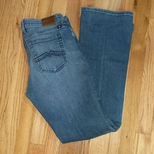Lucky Brand Sweet n Low Bootcut Jeans Sz 8/29 EUC